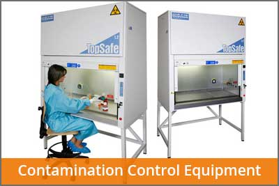 contamination control equipment