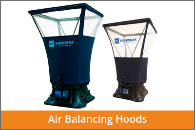 air balancing hoods laftech