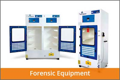 forensic equipment