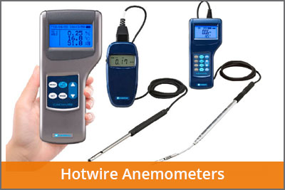 hotwiere anemometers laftech