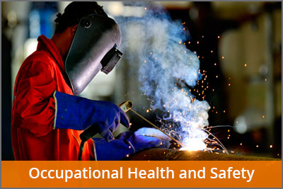 occupational health and safety link