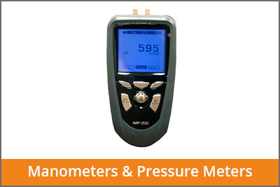 manometers pressure meters lafetch