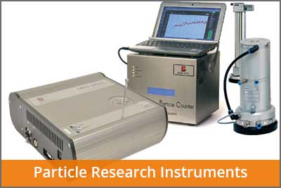 partical research instruments