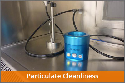 particulate cleanliness