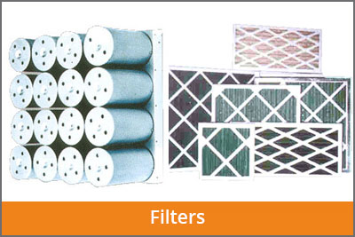 Filters Laftech