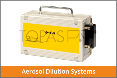 aerosol dilution systems laftech