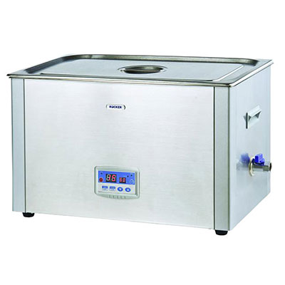 Laboratory Ultrasonic Cleaning System