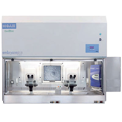 embryosafe ivf biological safety cabinets