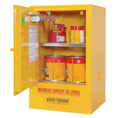 safe-t-store flammable liquids