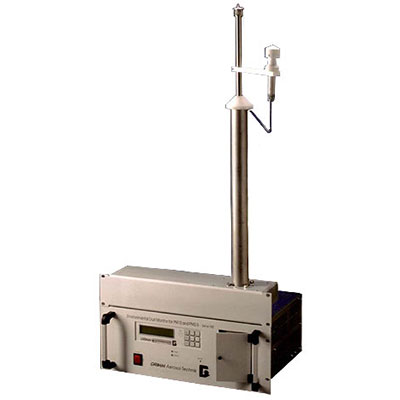 GRIMM EDM180 Fixed Environmental Dust Monitor