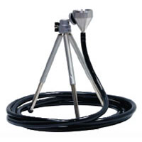 Isokinetic Tripod Mount Sample Probe
