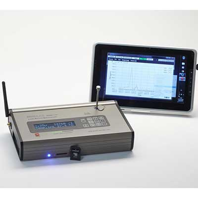 grimm 11-r portable dust monitor