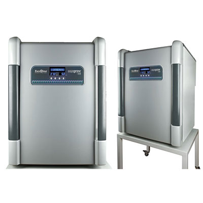 safegrow co2 incubators