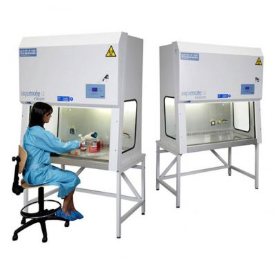 safemate biological safety cabinets