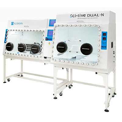sci-tive dual hypoxia workstation