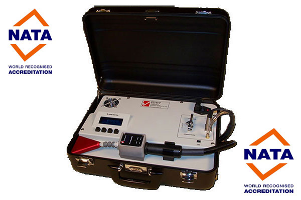 NEW - NATA Calibration Services for Aerosol Photometers