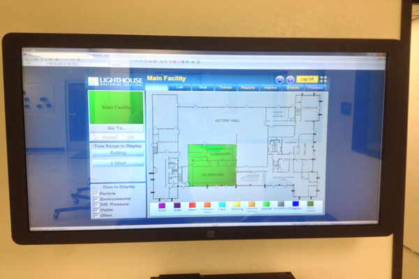 LAF Technologies Awarded Multiple New EMS Systems Projects