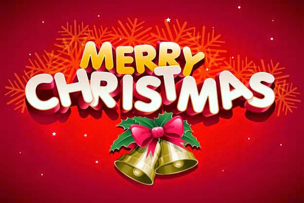 Merry Christmas from the Staff at LAF Technologies