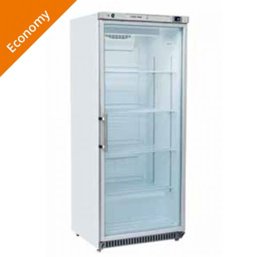 scientific fridge KBSR 400V Laftech