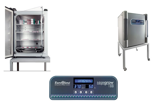CO2 Incubators for Industry Professionals