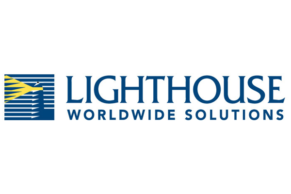 Exclusive distribution agreement with Lighthouse Worldwide Solutions