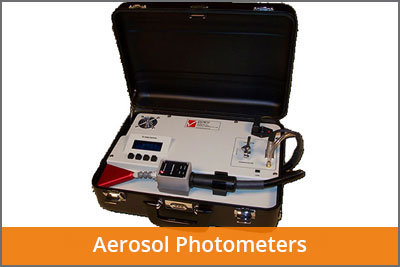 Aerosol Photometers