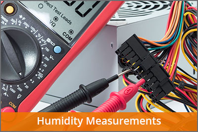 humidity measurements laftech