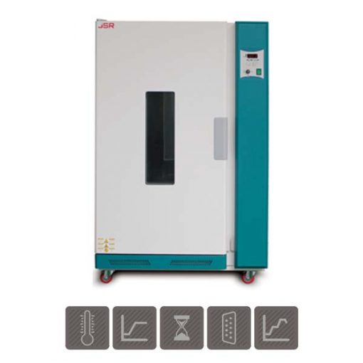 upright convection oven