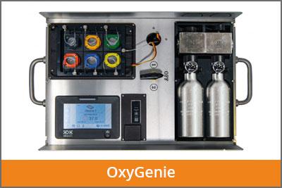 Oxygenie laftech