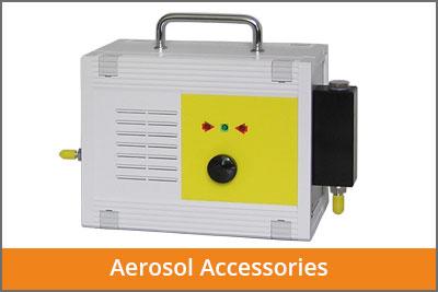 aerosol accessories