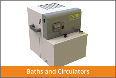 baths and circulators