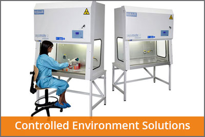 controlled invironment solutions