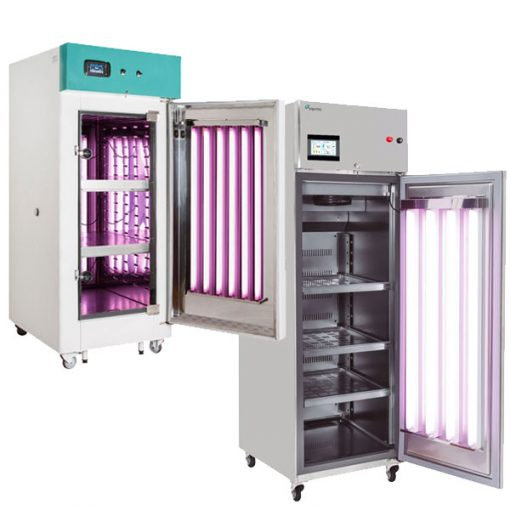 diurnal incubators laftech