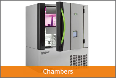 laboratory chambers