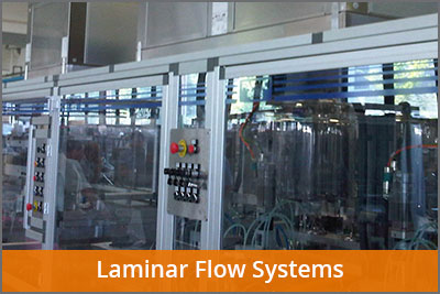 laminar flow systems laftech