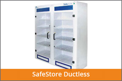 safestore ductless