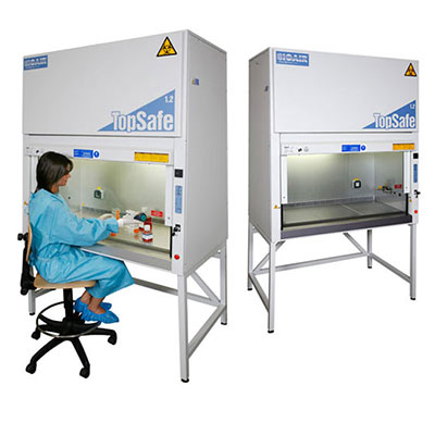 topsafe biological safety cabinets