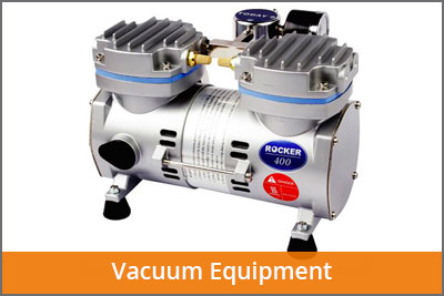 laboratory vacuum equipment