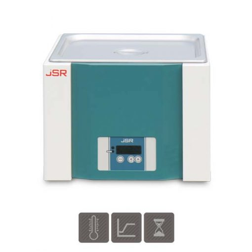 Heated Digital Water Bath