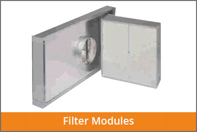 filter modules Laftech