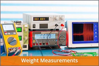 weight measurements laftech