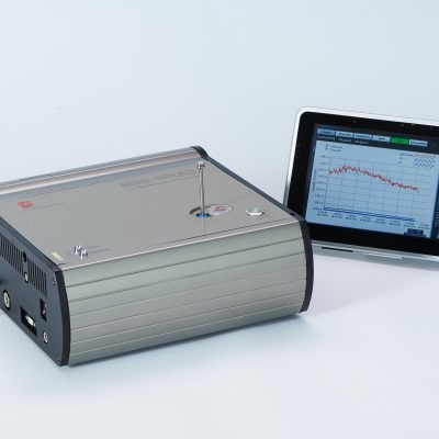 Grimm Portable Mini Wide Range Aerosol Spectrometer