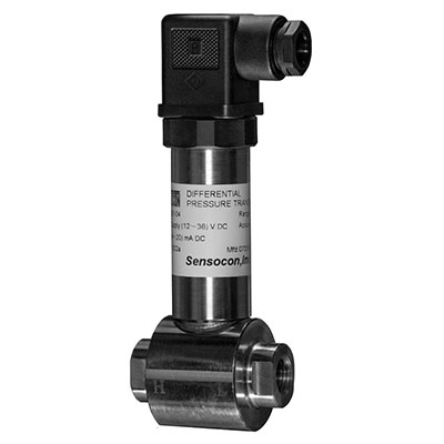Wet/Wet Differential Pressure Transmitter - Series 251
