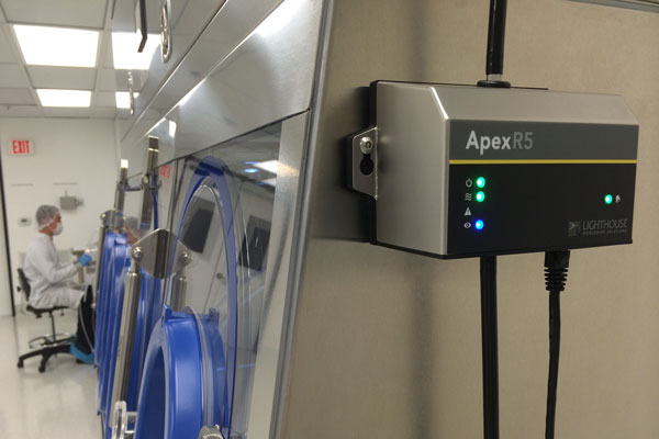 More & More Facilities Upgrading to The Lighthouse Apex R5