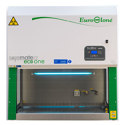 safemate eco one biological safety cabinet
