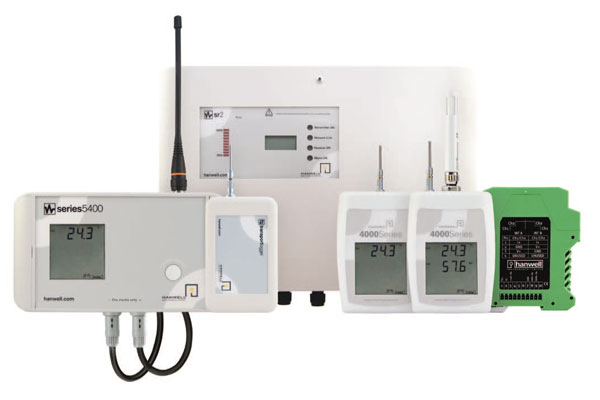 Latest Generation Wireless Monitoring Systems