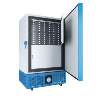 Introducing the NEW Z-SCI – 96 deg C Freezers