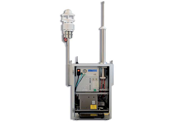 Grimm EDM465 Outdoor Ultrafine Particle Monitoring Station