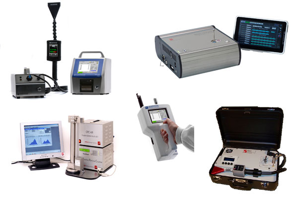 Filter Testing Equipment for Testing Professionals