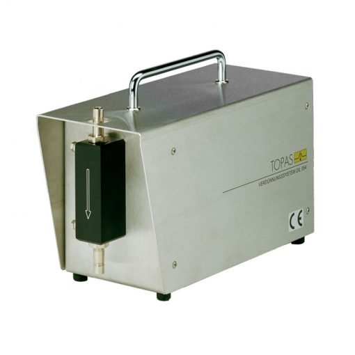 554 aerosol dilution system laftech